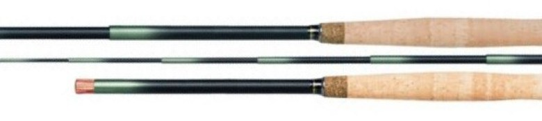 Short Tenkara Rods - Shimotsuke Gen