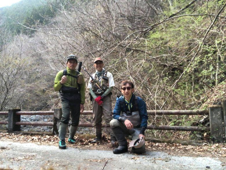 River Peak Tenkara - Tenkara Angler - Anglers