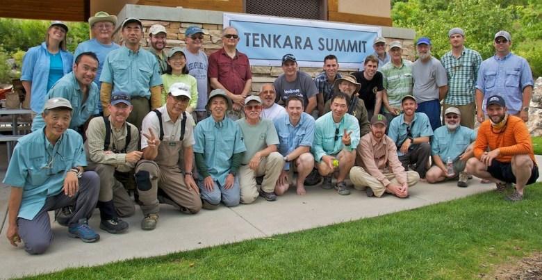 Thank You Daniel Galhardo - Tenkara Angler - Tenkara Summit
