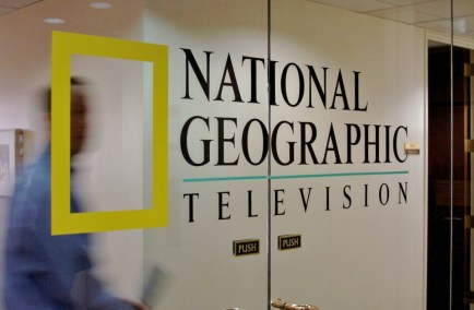 At National Geographic