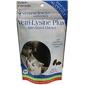 Vetri-Science Vetri-Lysine Plus Cat Chews