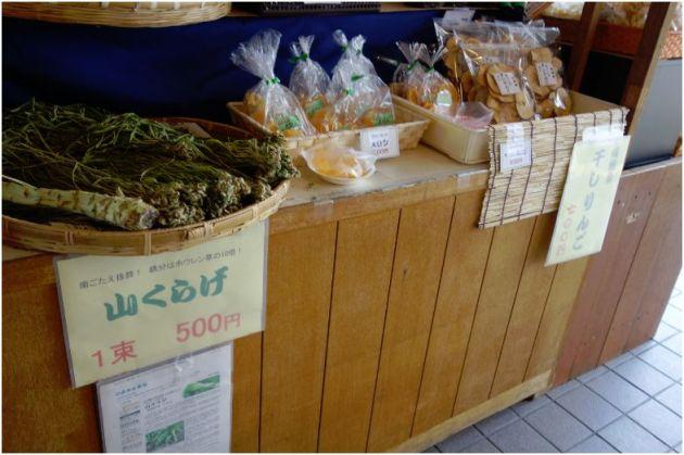 松川村 道の駅11