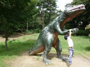 恐竜公園 (20)