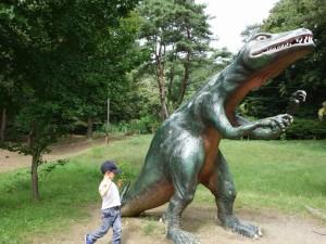 恐竜公園 (16)
