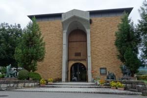 信州新町美術館 ミュゼ蔵 (3)
