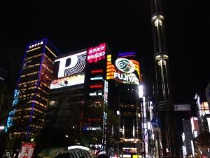 西銀座チャンスセンター (5)