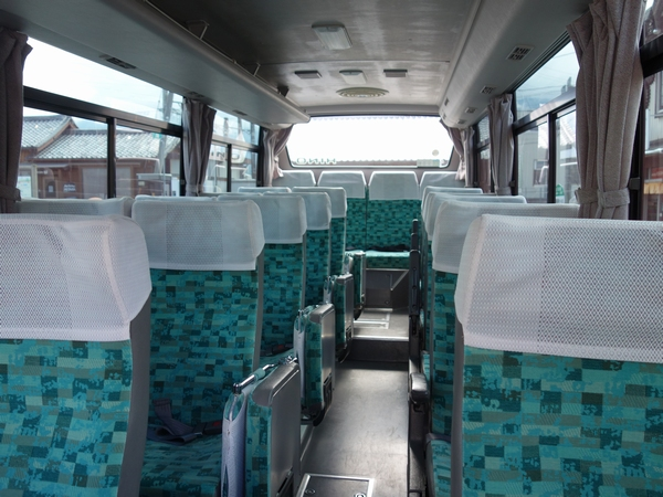 あづみ野周遊バス (6)