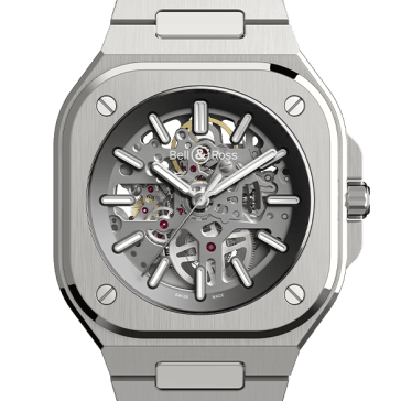 The BR05 Skeleton $6,400
