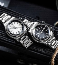 Image from Nodis Watches