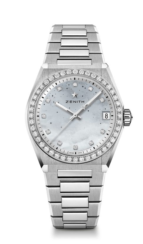 Image from Zenith