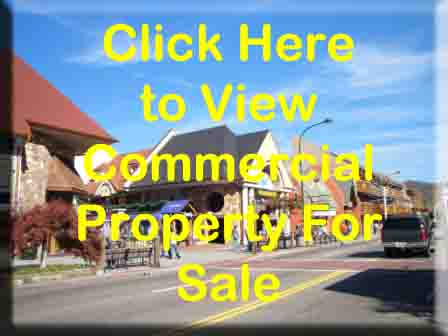 Commercial property to sell