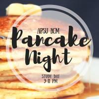 APSU Pancakes