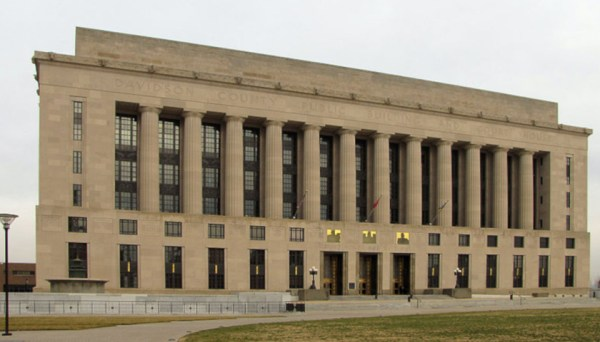 Inspector General Report Says Metro Nashville Should Repay ...