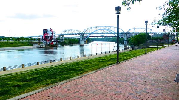 Cumberland River Greenway