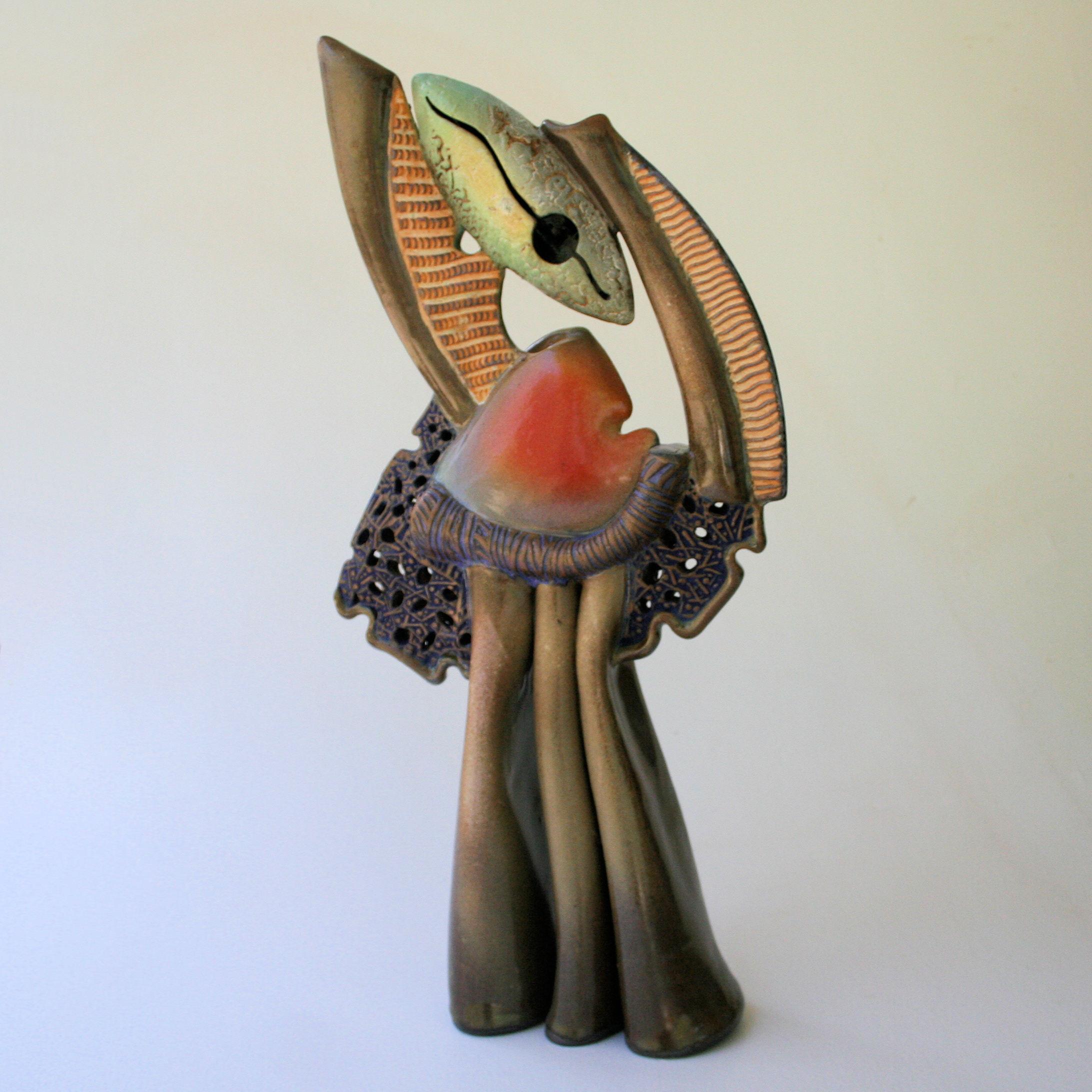 Polaris by Helene Fielder