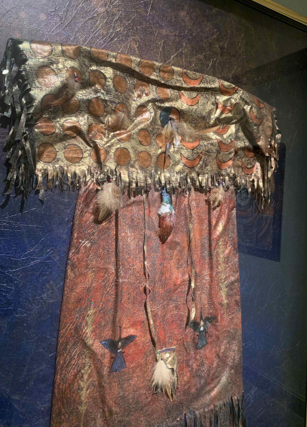 Ghost Dancer (c. 20th c.) Maria West