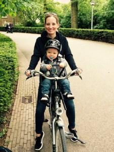 Bike Ride!