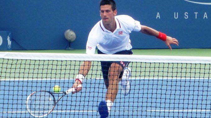 U S Open R4 Preview And Prediction Djokovic Vs Carreno Busta The Grandstand