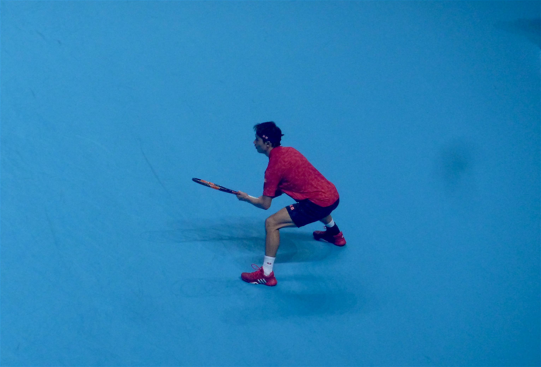 Paris QF previews and predictions: Federer vs  Nishikori
