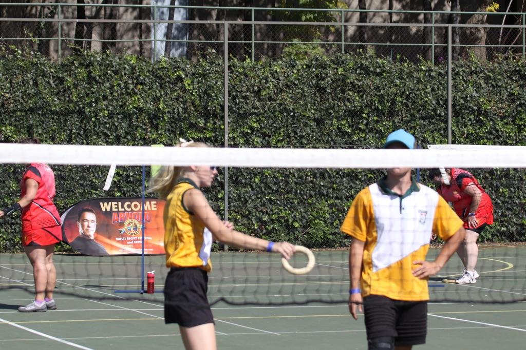 Tennikoit Club