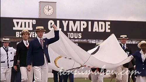 パリオリンピック