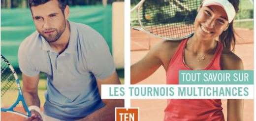 Tournoi Multichances