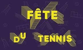 Fête du tennis 2021 – 18 septembre