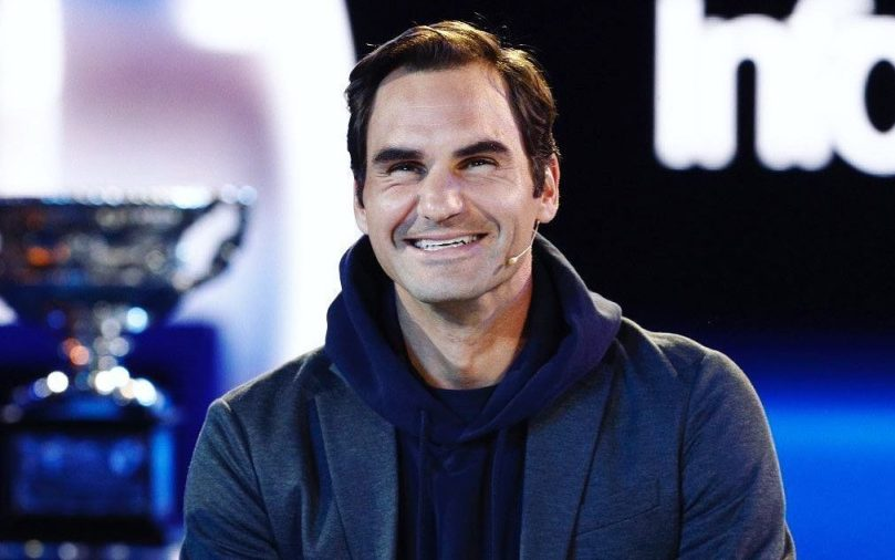 Roger Federer talks about retirement