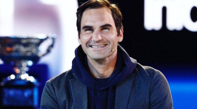 Roger Federer talks about retirement