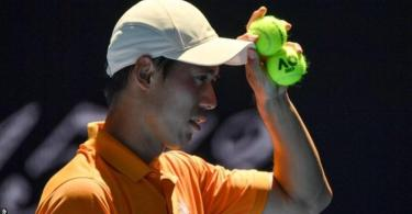 Kei Nishikori wins another Match to get 4R