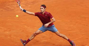Roger Federer will play in Rome 2019