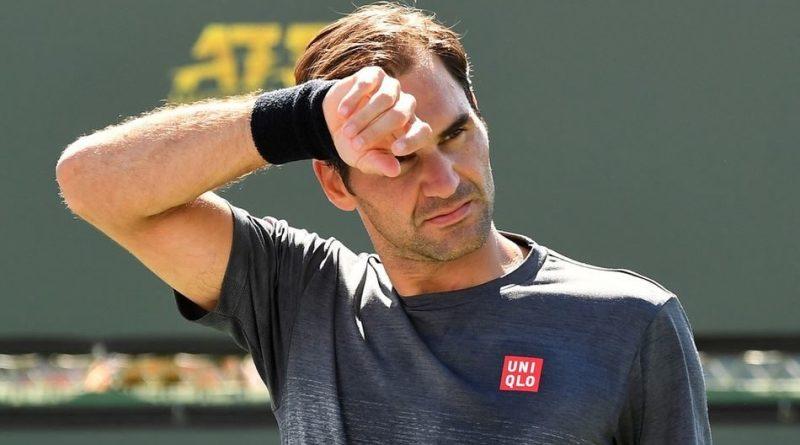 Roger Federer Talking About 2020 Season
