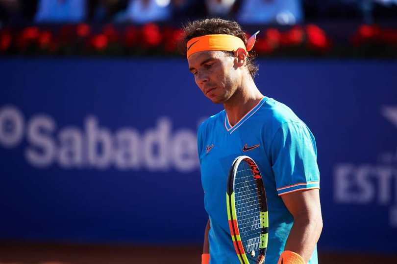 "Rafael Nadal ""My Confidence is back"""