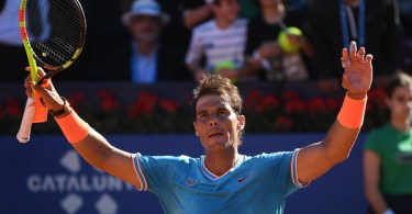 This is what Rafael Nadal said about Ferrer