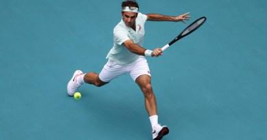 Roger Federer respond to Tsitsipas Comment