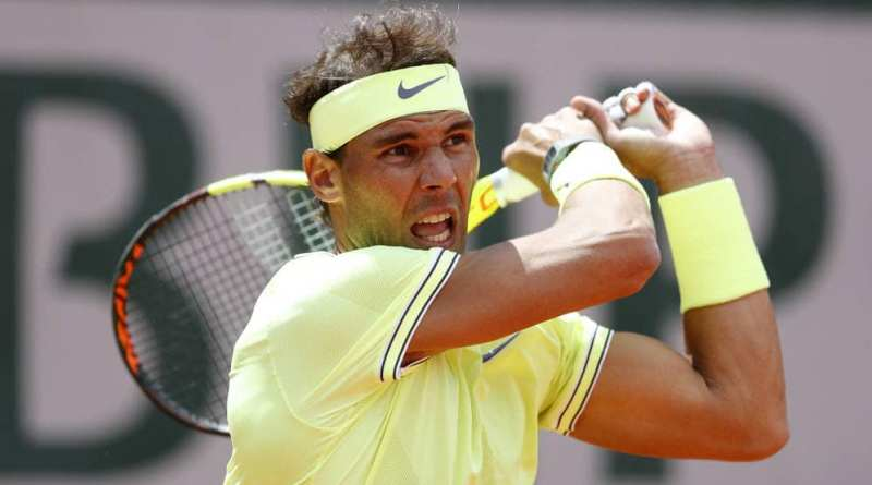 This is what Rafael Nadal will do for opponents research
