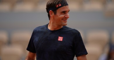 Roger Federer answers if He can win the French Open