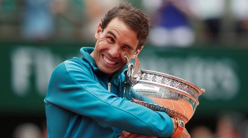What are the chances of Rafa Nadal in Roland Garros
