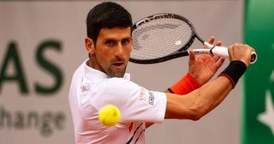 Novak Djokovic: It's Wimbledon rules, but it's different