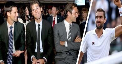 Marin Cilic: Rafael Nadal will win Wimbledon