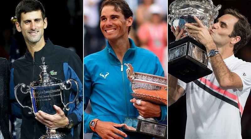 "Novak Djokovic ""If only I wasn't in the same era as Federer and Nadal"""