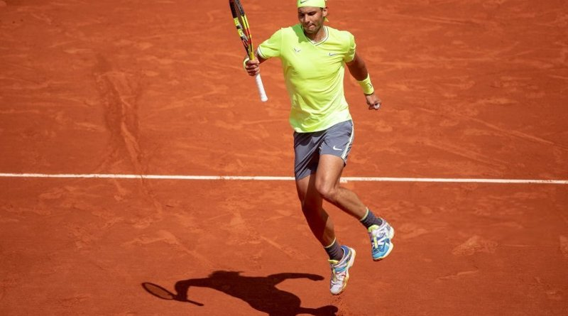 """Rafa Nadal """"Djokovic is one of the best competitors I faced"""""""