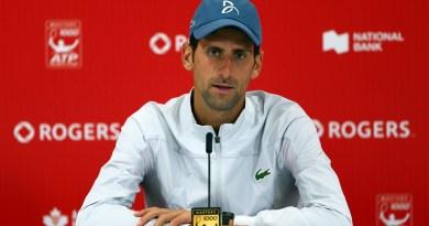 Breaking: Novak Djokovic withdraws from Montreal