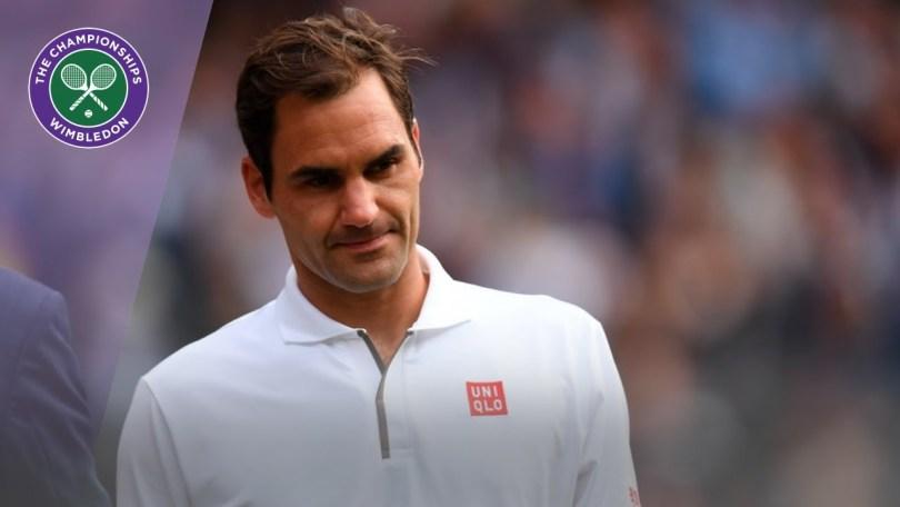 Watch: Roger Federer impressive Press Conference