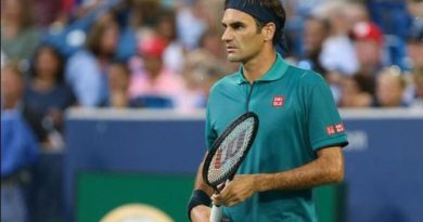 Roger Federer reveals how happy He is to be back