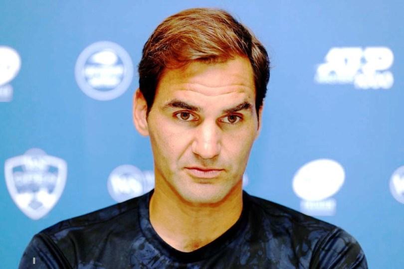 Roger Federer fires Novak Djokovic for revenge