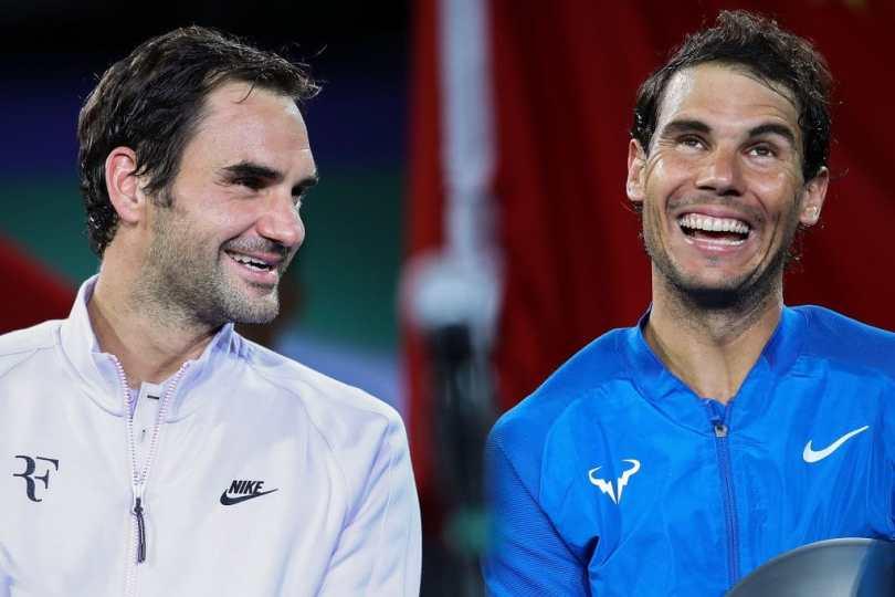 Rafael Nadal asks Federer to reach US Open final