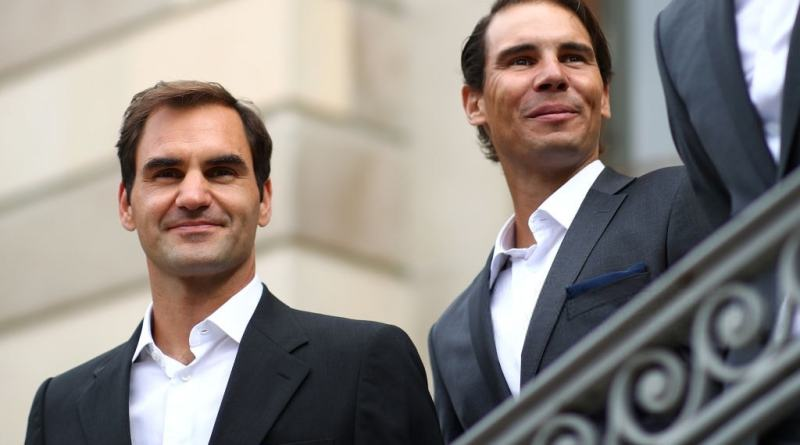 The Reason why Roger Federer did not attend Nadal's wedding