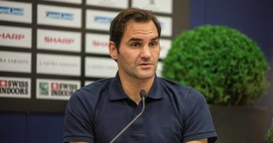 Roger Federer press conference before Basel 2019