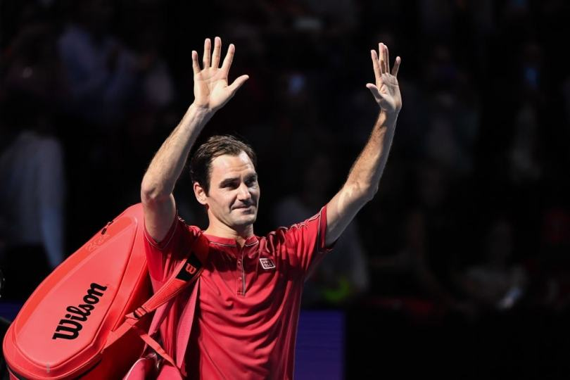Roger Federer gives Basel appearance fee to the foundation